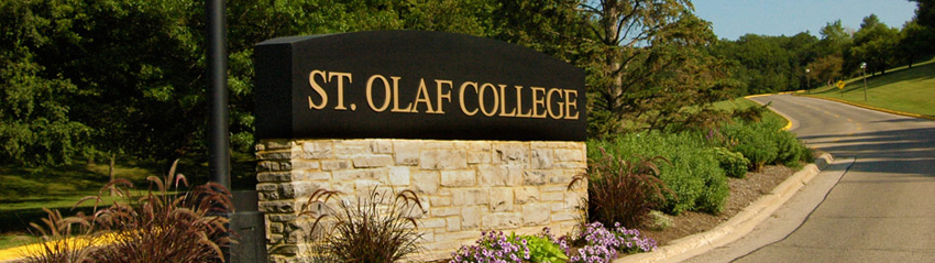 The Office of International and Off-Campus Studies - St. Olaf College